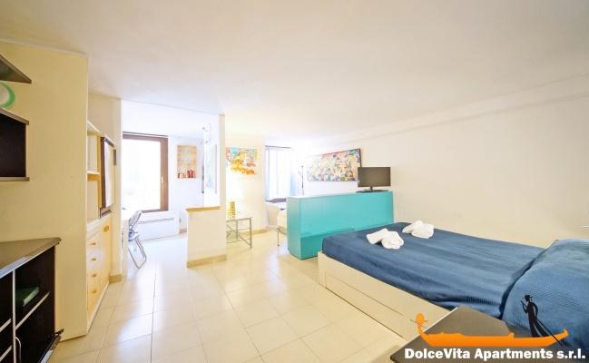 Appartement venise san marco pour 3 personnes louer for Appartement san marco design venise