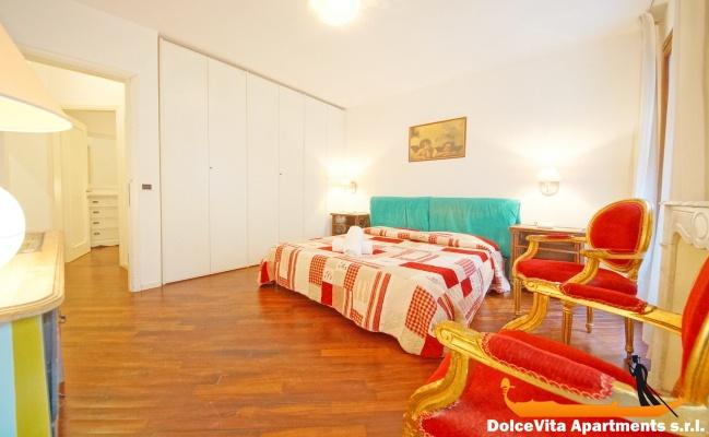 Appartement venise san marco pour 4 personnes louer for Appartement san marco design venise