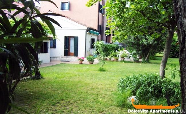 Appartement louer venise avec jardin louer appartement - Appartement a louer avec jardin ...