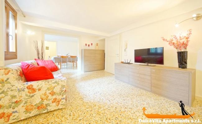 location appartement venise centre louer appartement. Black Bedroom Furniture Sets. Home Design Ideas