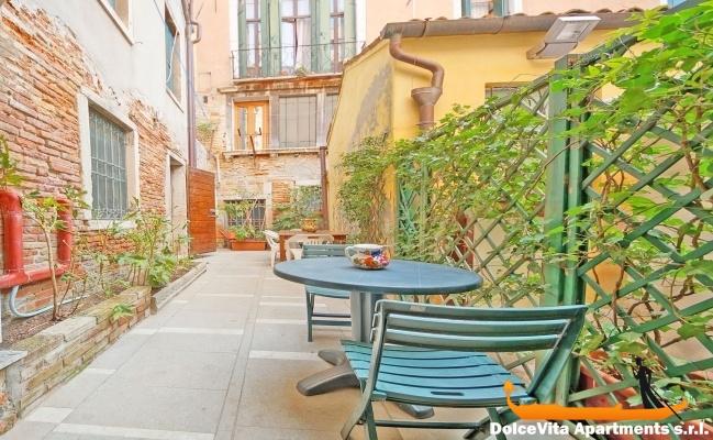 Louer appartement venise san marco pour 4 louer for Appartement san marco design venise