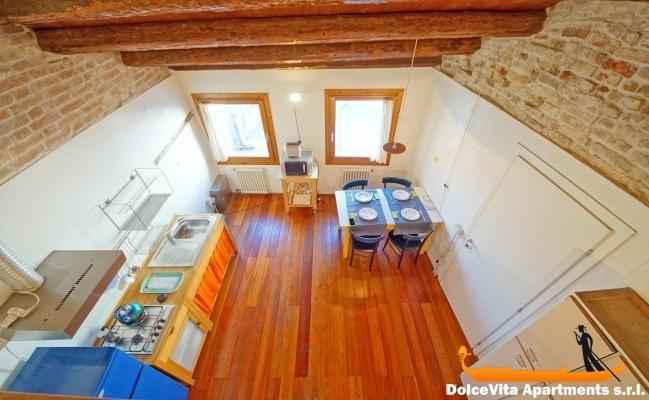 Appartement venise pas cher castello louer appartement for Relooking appartement pas cher