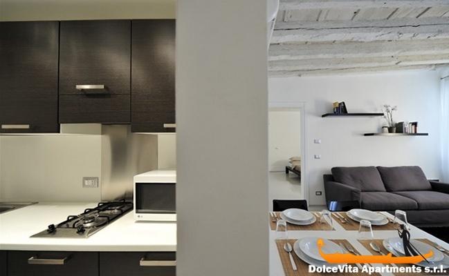 Appartement de luxe venise pr s de san marco louer for Appartement design venise