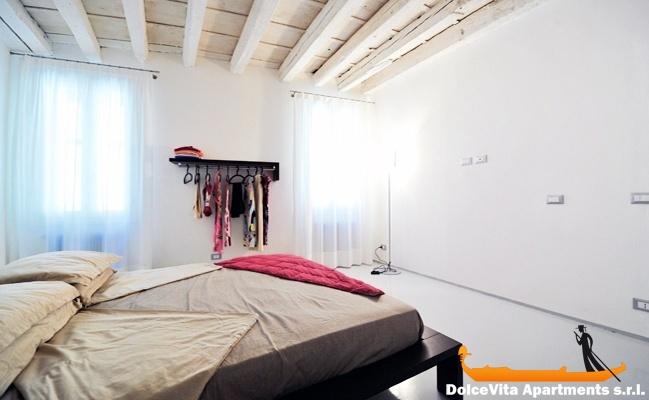 Appartement de luxe venise pr s de san marco louer for Appartement san marco design venise