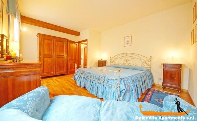 Appartement venise suite pour 4 personnes vue sur le for Suite appartement