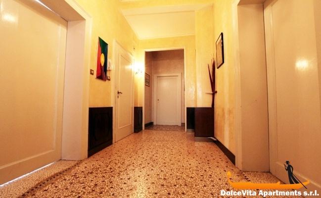 appartement pour vacances venise avec 3 chambres louer appartement. Black Bedroom Furniture Sets. Home Design Ideas