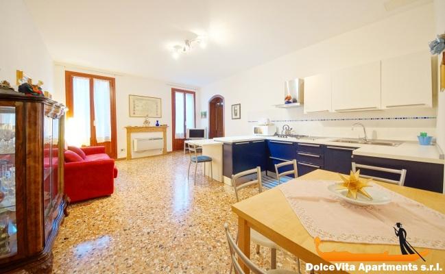 Appartement vacances venise san marco louer for Appartement san marco design venise