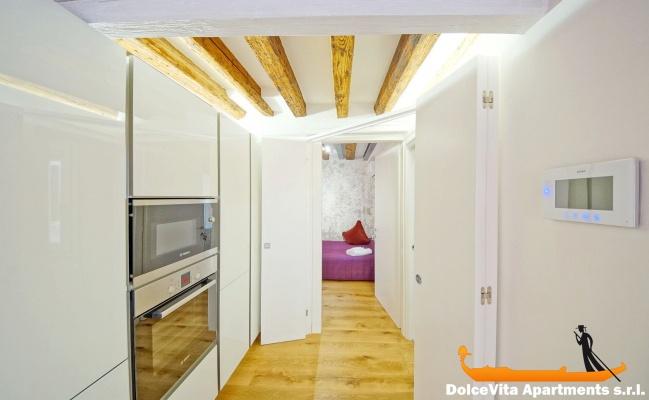 nouveau appartement venise vacances avec 4 chambres louer appartement. Black Bedroom Furniture Sets. Home Design Ideas