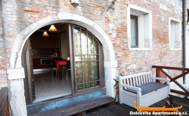 Only Appartement Venise