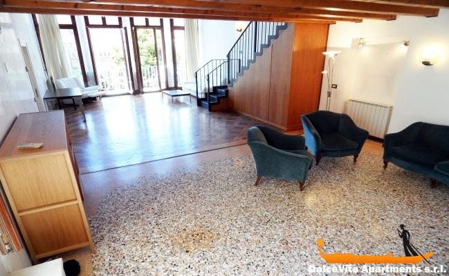 location appartement venise en italie louer appartement. Black Bedroom Furniture Sets. Home Design Ideas