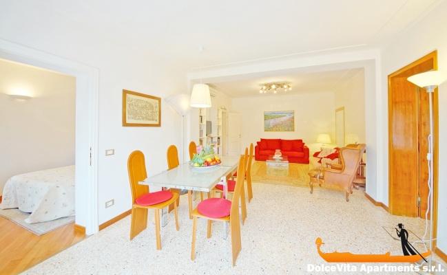 appartement venise pour vacances louer appartement. Black Bedroom Furniture Sets. Home Design Ideas