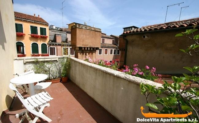 appartement venise san marco en italie louer appartement. Black Bedroom Furniture Sets. Home Design Ideas