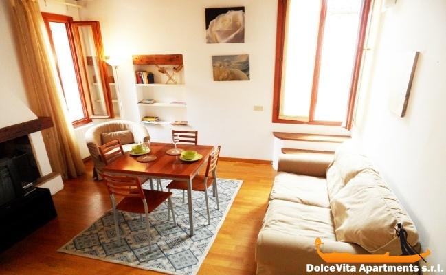 Appartement venise san marco en italie louer for Appartement san marco design venise