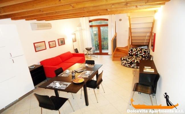 appartement venise pas cher pour vacances louer appartement. Black Bedroom Furniture Sets. Home Design Ideas