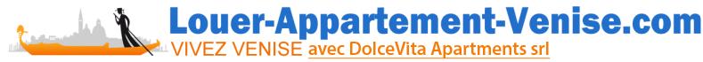 Louer-Appartement-Venise.com VIS VENISE