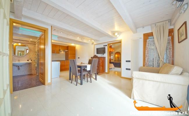 Location appartement venise avec hydromassage louer for Appartement design venise