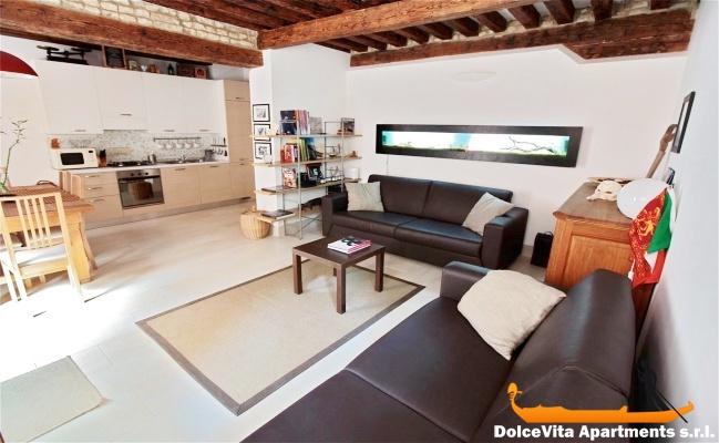 Louer appartement venise en italie louer appartement for Appartement design venise