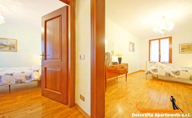 Appartement venise san marco louer appartement for Appartement san marco design venise