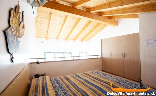 Location loft venise giudecca louer appartement for Appartement design venise