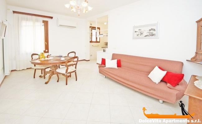 appartement venise pas cher 3 personnes louer appartement. Black Bedroom Furniture Sets. Home Design Ideas