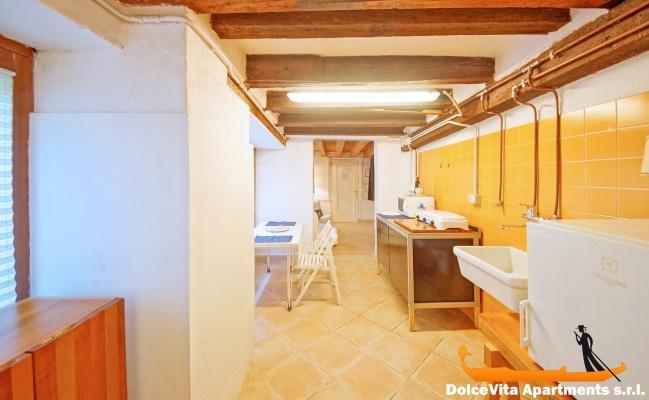 appartement venise ca d 39 oro avec terrasse pour 2 personnes louer appartement. Black Bedroom Furniture Sets. Home Design Ideas