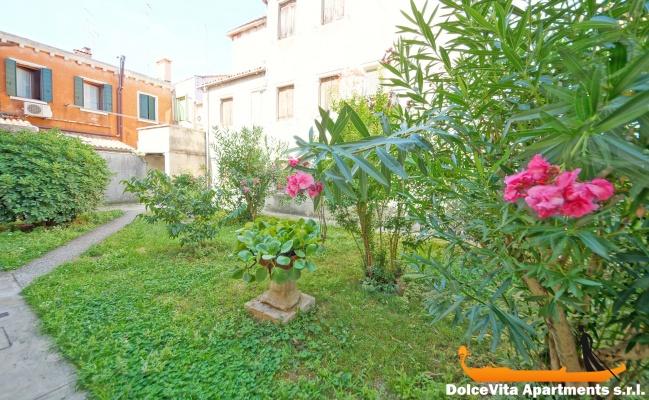 Appartement louer venise avec jardin avec 3 chambres cannaregio louer appartement - Appartement a louer avec jardin ...