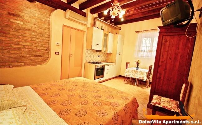 appartement rialto venise louer appartement. Black Bedroom Furniture Sets. Home Design Ideas
