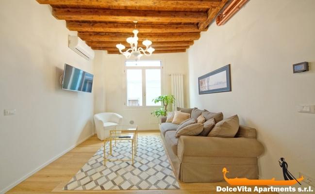 Chambre Moderne Venise : Appartement à venise suite moderne avec chambres louer