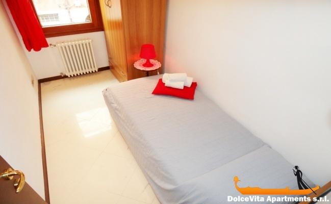Location Appartements Venise
