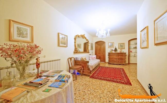 h bergement venise pas cher pour 7 personnes louer appartement. Black Bedroom Furniture Sets. Home Design Ideas