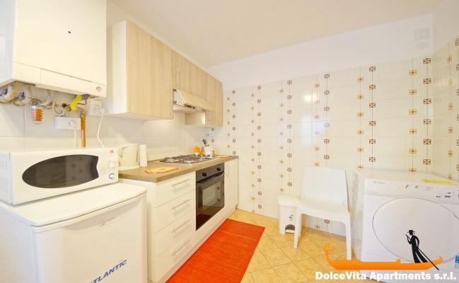 appartement pour vacances venise avec internet louer appartement. Black Bedroom Furniture Sets. Home Design Ideas